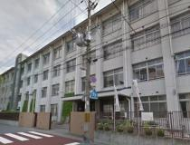 大阪市立桃谷中学校