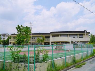 奈良市立伏見南幼稚園の画像3