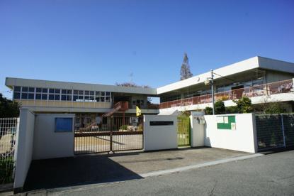 豊中市立とねやま幼稚園の画像1