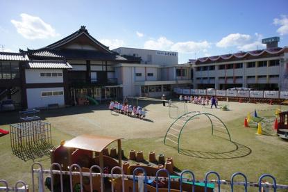 仏光幼稚園の画像2