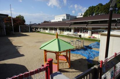 池田市立なかよしこども園の画像2