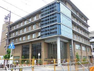 喜馬病院の画像1