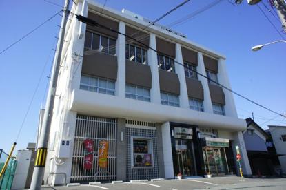 JA大阪北部麻田支店の画像1