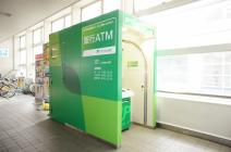 ATM(ゆうちょ銀行)