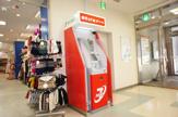 ATM(セブン銀行)