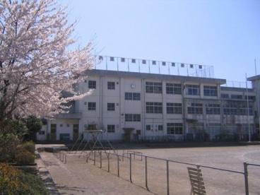 八王子市立弐分方小学校の画像1