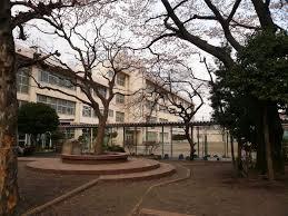 八王子市立弐分方小学校の画像2