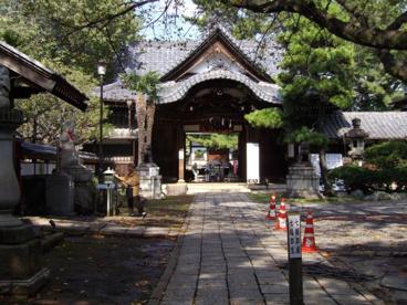 世田谷山観音寺の画像1