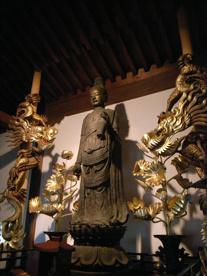 世田谷山観音寺の画像2