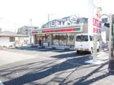 サンクス戸塚川上町店