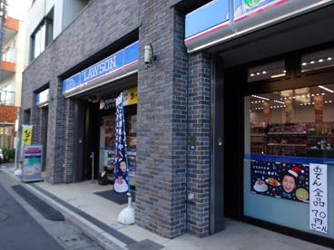 ローソン L_渋谷初台一丁目の画像1