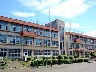宇津木台小学校の画像1