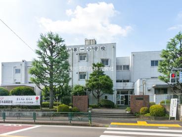 横山第一小学校の画像1