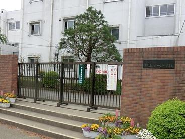 横山第一小学校の画像2
