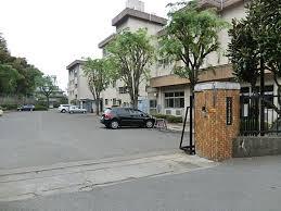 山田小学校の画像2