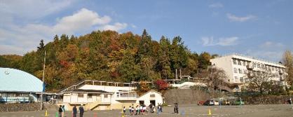 上川口小学校の画像1