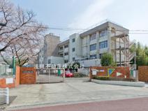 楢原小学校