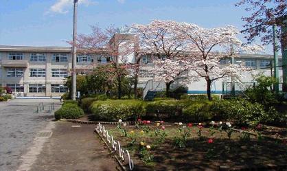 松枝小学校の画像1