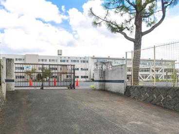 由井第一小学校の画像1