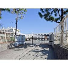 由井第一小学校の画像2