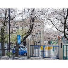 由井第三小学校の画像3