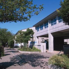 みなみ野小学校の画像1