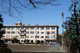 東浅川小学校