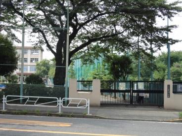 東浅川小学校の画像3