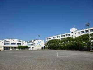 由木中央小学校の画像1