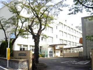 由木中央小学校の画像2