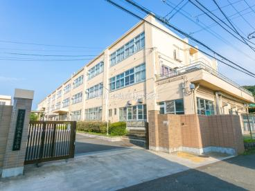 由木東小学校の画像1