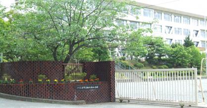由木西小学校の画像1