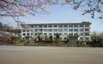 由木西小学校の画像2