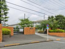 鹿島小学校