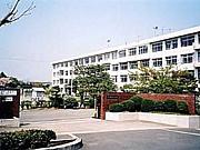 松が谷小学校の画像2