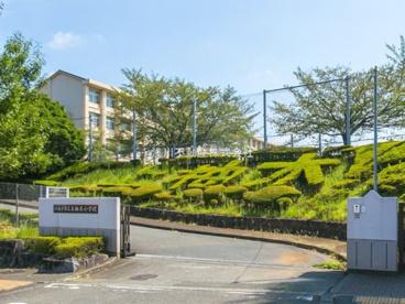 上柚木小学校の画像1