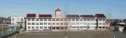 長池小学校の画像1