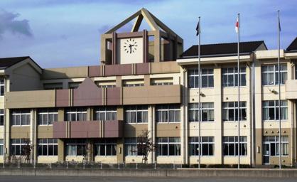 鑓水小学校の画像2