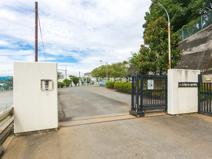 甲ノ原中学校