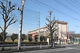 甲ノ原中学校の画像2