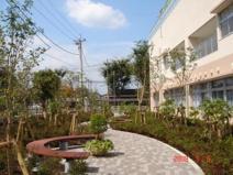 横山中学校