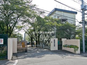 椚田中学校の画像1