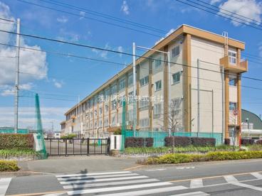 元八王子中学校の画像1