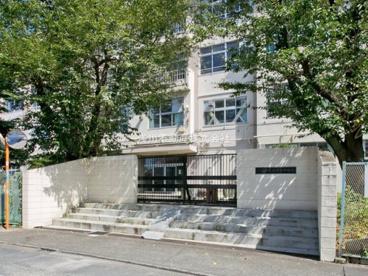四谷中学校の画像1
