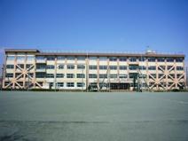 横川中学校