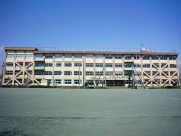 横川中学校の画像1