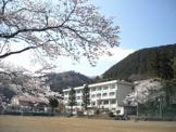 恩方中学校