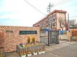 楢原中学校の画像1