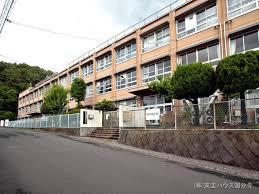加住中学校の画像2