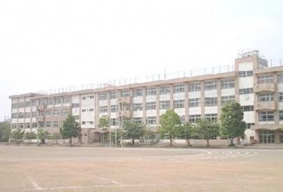 南大沢中学校の画像1